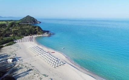 sardegna spiagge sa pietro